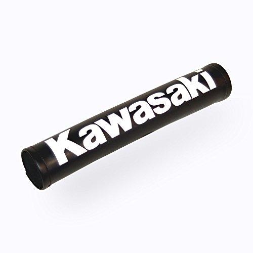 Vintage Style Kawasaki Crossbar Pad