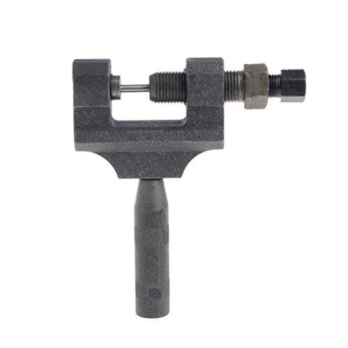 Bottone Chain Breaker Link Removal Splitter Cutter Riveting Tool Motorcycle ATV Dirtbike 420 428 520 525 530