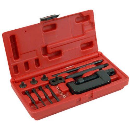 STOCKTON TOOL COMPANY Chain Breaker and Rivet Tool Kit