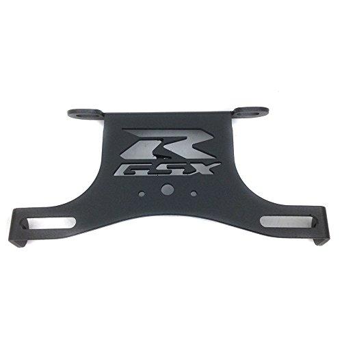 SMT MOTO- Black Motorcycle Fender Eliminator Tidy Tail For 96-12 Suzuki Gsxr 600 750