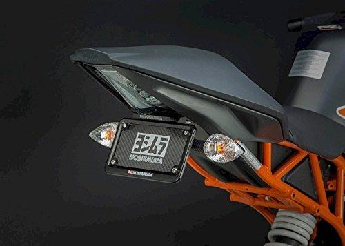Yoshimura Fender Eliminator Kit for KTM RC390 070BG163900