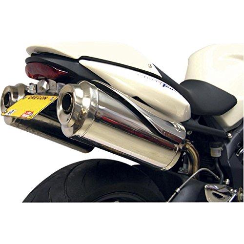 Competition Werkes Fender Eliminator Kit for Triumph Street Triple 2008-2011