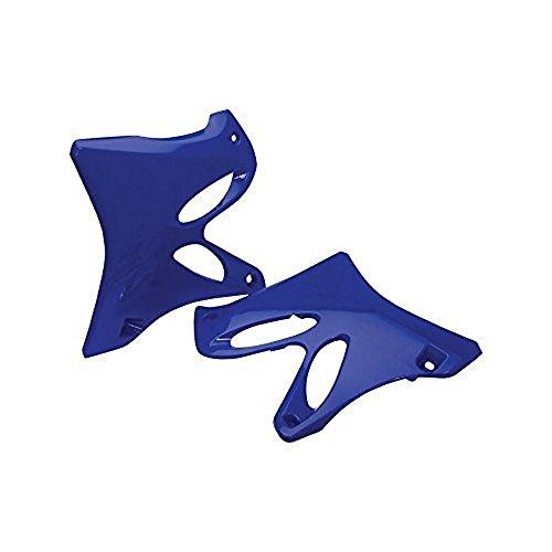 ACERBIS FRONT FENDER BLUE YAMAHA YZ-125250450F 06-11