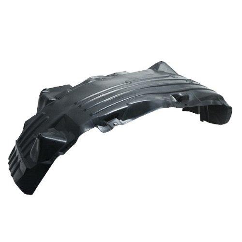 CarPartsDepot Front Fender Liner Splash Shield Left Driver Side Plastic 378-36330-11 NI1248107 638317S200