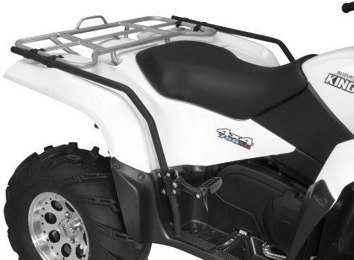 Quadboss ATV Fender ProtectorS Honda Rubicon TRX 500