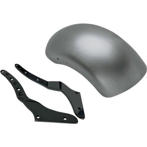RSD Tracker Rear Fender Kit Black for Harley Softail 90-07