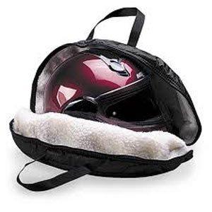 Dowco Black Helmet Bag for Harley-Davidson
