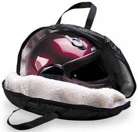 Helmet Bag For Motorcycle  biking  ATV  UTV  Scooter  Snowboard Helmet One size fit all