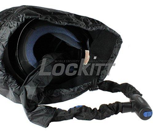 Oxford Lid Locker Helmet Bag