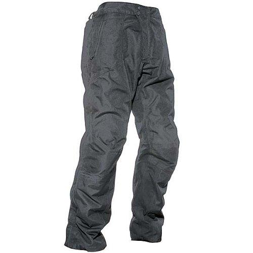 Joe Rocket Ballistic 7.0 Men's Textile Sports Bike Racing Motorcycle Pants - Black / X-large