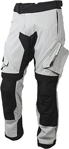 Scorpion Yosemite - Mens Touring Motorcycle Pant - Grey - Large