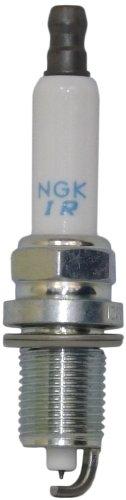 NGK 93411 SILZKR7B8E Laser Iridium Spark Plug Pack of 4