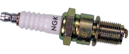 NGK BKR6EIX-11 - Iridium Spark Plug - 4-Pack--