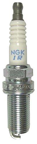 Set 4pcs NGK Laser Iridium Spark Plugs Stock 4212 Nickel Core Tip Standard 0032in ILFR6G-E