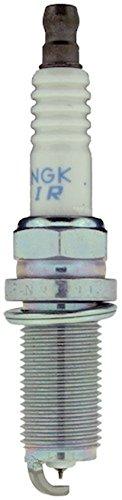 Set 8pcs NGK Laser Iridium Spark Plugs Stock 4458 Nickel Core Tip Trapezoid 0044in ILFR6J-11K