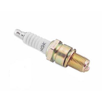 NGK Resistor Sparkplug CR7E for Kawasaki KFX 400 2003-2006