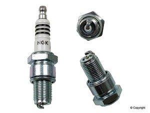 1 New NGK Iridium IX Spark Plugs BR8EIX  6747