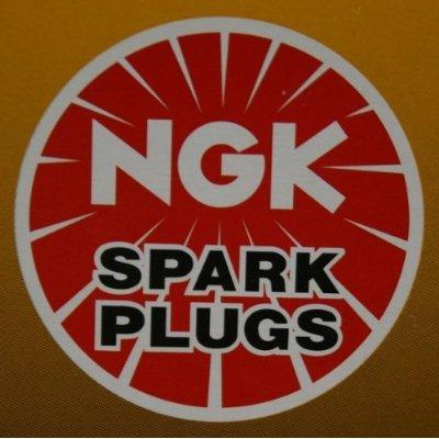 4 New NGK Iridium IX Spark Plugs BR8HIX  7001