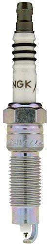 Set 4pcs NGK Iridium IX Spark Plugs Stock 0372 Nickel Core Tip Taper Cut 0044in ZNAR6AIX-11