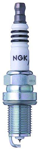 Set 4pcs NGK Iridium IX Spark Plugs Stock 2669 Nickel Core Tip Taper Cut 0032in BKR9EIX