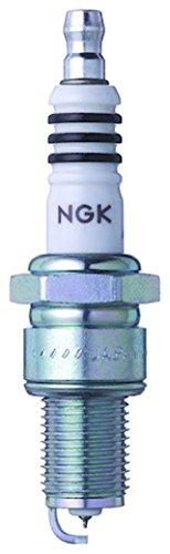 Set 4pcs NGK Iridium IX Spark Plugs Stock 4055 Nickel Core Tip Taper Cut 0032in BPR7EIX