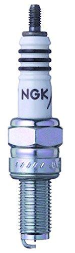 Set 4pcs NGK Iridium IX Spark Plugs Stock 4218 Nickel Core Tip Taper Cut 0032in CR8EIX