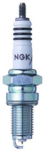 Set 4pcs NGK Iridium IX Spark Plugs Stock 5545 Nickel Core Tip Taper Cut 0036in DPR9EIX-9