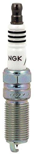 Set 4pcs NGK Iridium IX Spark Plugs Stock 6510 Nickel Core Tip Taper Cut 0044in LTR7IX-11