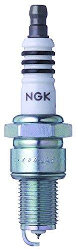 Set 4pcs NGK Iridium IX Spark Plugs Stock 7149 Nickel Core Tip Taper Cut 0040in GR4IX