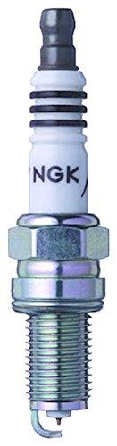 Set 8pcs NGK Iridium IX Spark Plugs Stock 6046 Nickel Core Tip Taper Cut 0032in DCPR7EIX