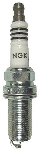 Set 8pcs NGK Iridium IX Spark Plugs Stock 6619 Nickel Core Tip Taper Cut 0044in LFR6AIX-11
