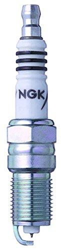Set 8pcs NGK Iridium IX Spark Plugs Stock 7164 Nickel Core Tip Taper Cut 0060in TR55IX