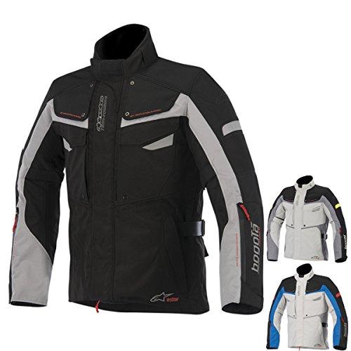 Alpinestars Bogota Drystar Jacket M Blue