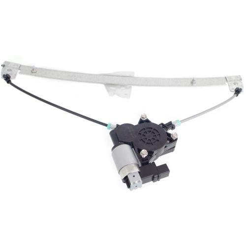 MAPM Premium CX-9 07-15 FRONT WINDOW REGULATOR LH Power w Comfort Motor