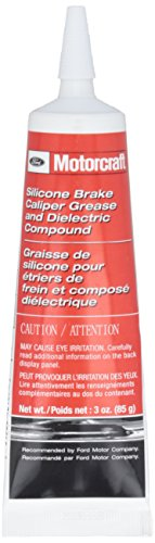 Genuine Ford Fluid XG-3-A Silicone Brake Caliper Grease and Dielectric Compound - 3 oz