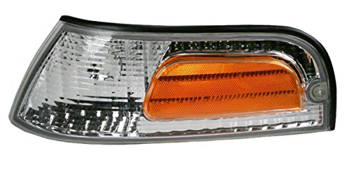 Side Marker Turn Signal Light LH 98-2011 Crown Victoria