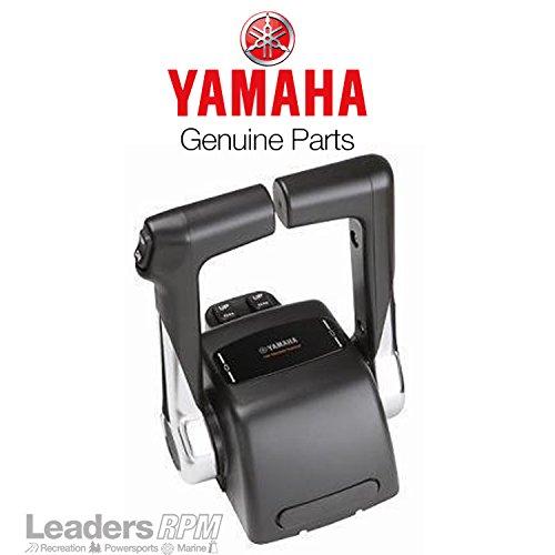 Yamaha Marine New OEM Dual Engine Mount Binnacle Remote Control 704-48207-R0-00