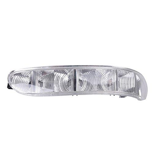 Jade Right Door Side Mirror Turn Signal Light For Mercedes-Benz W220 W215 2208200621