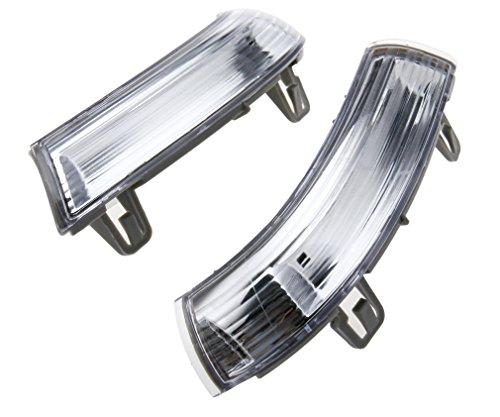 Wing Mirror Turn Signal light LED Left Right Side For VW Golf PASSAT