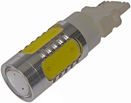 Dorman 3156W-HP White LED Turn Signal Light Bulb Pack of 1