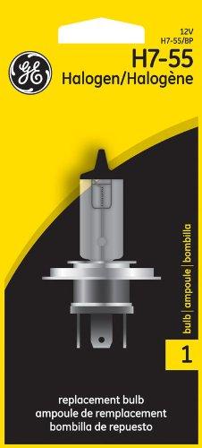 GE Lighting H7-55BP Standard Automotive Replacement Bulb