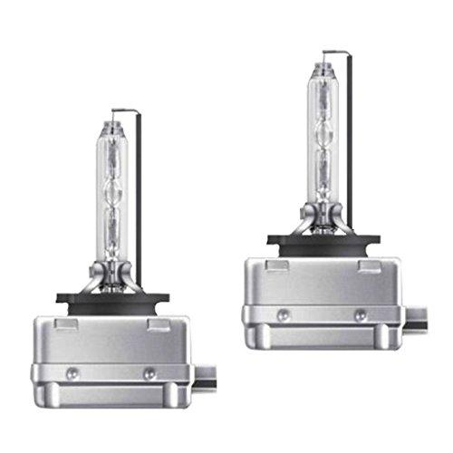 Lumenon HID Xenon Conversion Headlight Replacement Bulbs 1 pair D1 D1S D1R D1C 6000k Diamond White