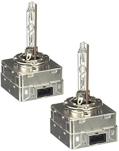 Philips D1S 4200K 35W Standard Xenon HID Headlight Bulb OEM Bulk Packaging - Pack of 2 D1S Pack of 2