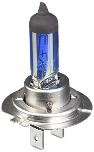 MTEC Cosmos Blue H7 Headlight Bulbs