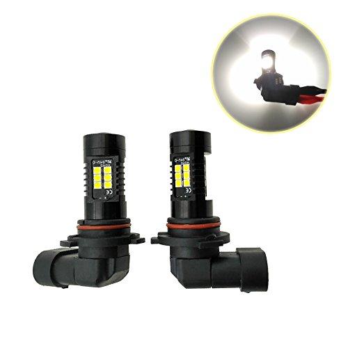Heinmo 2pcs H4 12V Halogen Bulb 3000K Yellow Fog Lights Car Headlight Lamp Car Light Source Car Styling Automobiles Lamps 9006