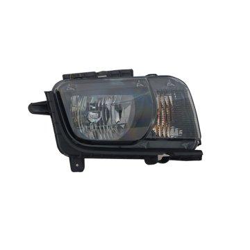 Headlight Headlamp Assembly Front Passenger Side Right RH