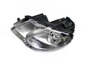 VW Eos 07-11 Headlamp Assembly Halogen Left GENUINE