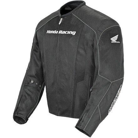 Joe Rocket Honda CBR Mesh Jacket SMALL SMALL