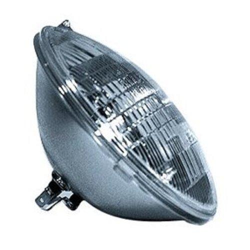 OCTANE LIGHTING 5-34 Halogen 12V Glass Sealed Beam HILOW Beam Headlight Headlamp Light Bulb 12 Volt