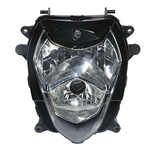 Front Headlight Head Light Lamp For SUZUKI GSX-R 1000 GSXR1000 2003 2004 03 04